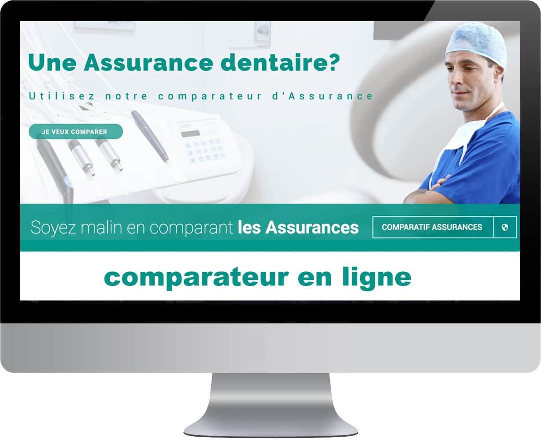 assurance dentaire belgique