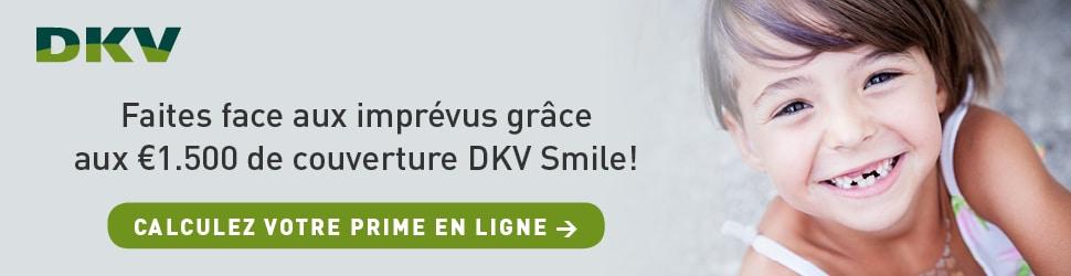 assurance dkv smile