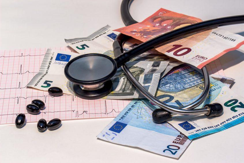 assurance hospitalisation sans stage d'attente
